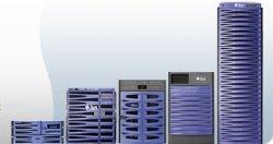 Sun Microsystem Fire-server
