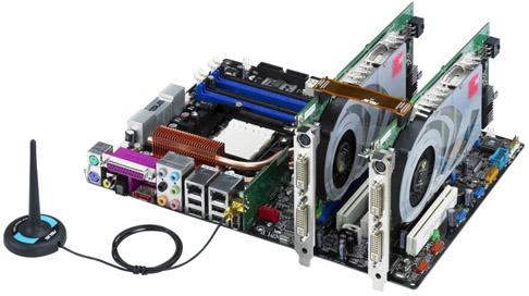 Asus A8N32-SLI (klein)