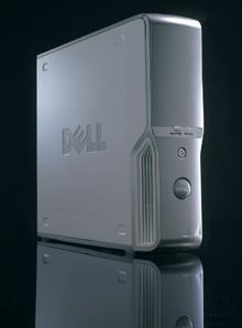 Dell Dimension XPS 200