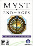Myst V; end of ages