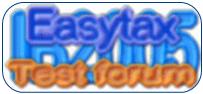 Belastingdienst testforum nieuwe aangiftesoftware (Linux/Win/Mac)