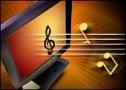 Muziek op pc