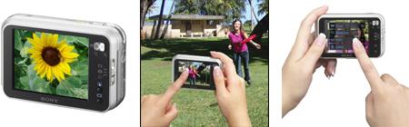 Sony Cyber-shot® DSC-N1 Digital CameraDSC-N1
