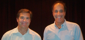 Alias & Autodesk CEO's