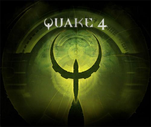 Quake IV - logo
