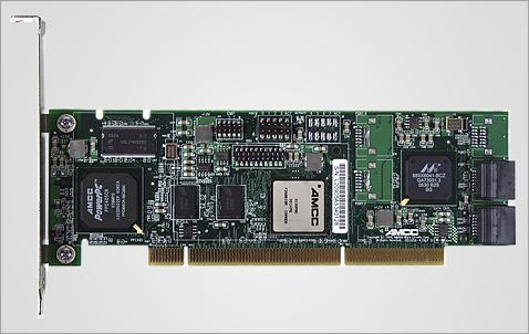 3ware 9550SX-4LP