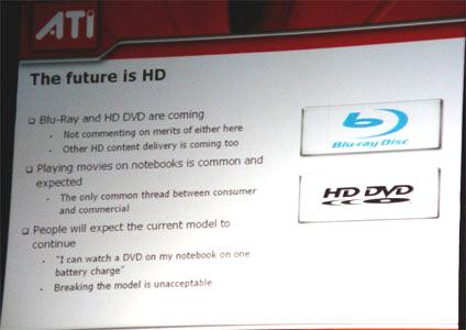 ATi ziet een mooie toekomst voor HDTV