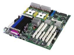 Asus PVL-D/SCSI