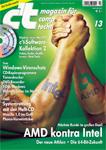 Cover CT: Intel vs AMD