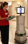 Intouch Health Robot