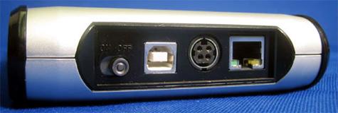 NAS-test voor thuisgebruik: Ximeta NetDisk