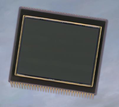 Kodak KAF-39000 CCD-sensor