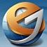 3d IE7-logo