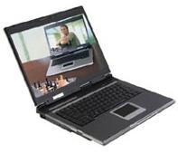 Asus A6Vm laptop