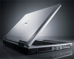 Dell XPS M140