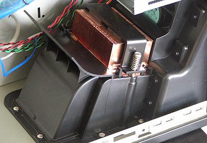 Sytrin Nextherm ICS 8200 close-up