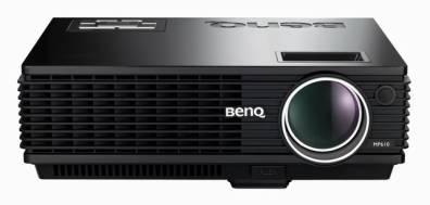 Benq MP610-projector