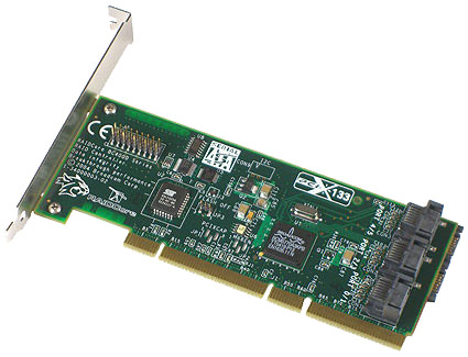 Broadcom/Raidcore BC4852