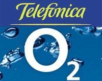 Telef�nica O2
