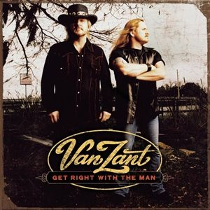 Coverart - Van Zant - Get right with the man