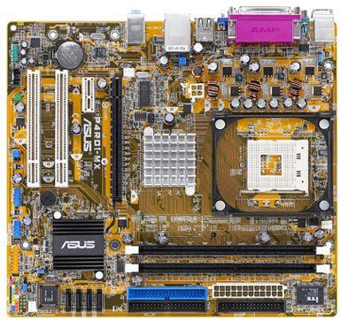 Asus P4RD1-MX