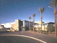 Intel Fab 12 (Chandler - Arizona)