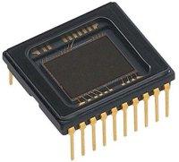 Sharp 6 megapixel CCD
