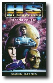 Hal Spacejock - Second Course