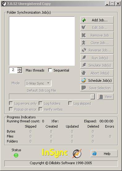 InSync 7.0.52