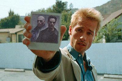 Memento/Matrix