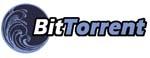 BitTorrent logo (klein)