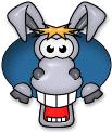 xDonkey logo