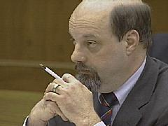 Moordverdachte Robert Petrick