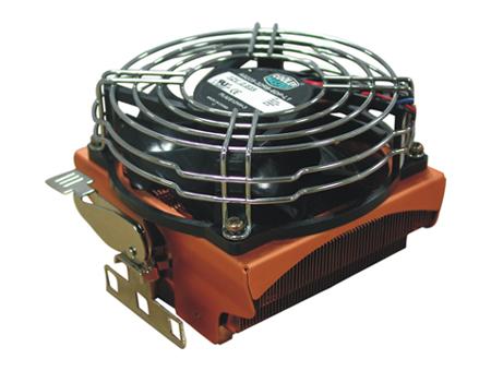 Cooler Master Susurro Socket M2 koeler