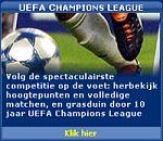 Op adsl.be hebben Belgacom Skynet-klanten toegang tot heel wat extra's zoals videobeelden van de UEFA-cup, aldus Jan Margot