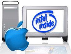 Apple Intel Inside