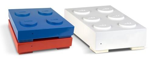LaCie Brick - externe harddisks in Lego-design