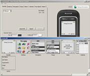 Sony Ericsson Themes Creator - klein