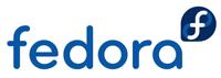 Nieuw Fedora Core logo