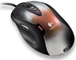Logitech G5 Laser Mouse