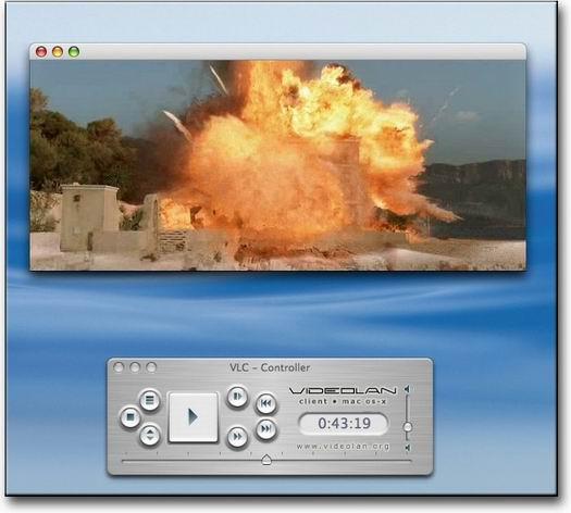 VLC Media Player voor de Mac (resized)