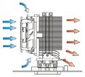 Airflow Arctic Freezer 64 Pro