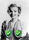 Marilyn Monroe meets Windows Firewall