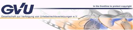 GVU logo
