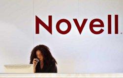 Novell balie