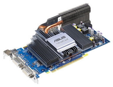 Asus Extreme N7800GT Top Silent 2DHTV