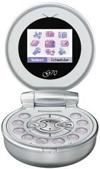 Panasonic G70-mobieltje