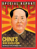'China: Remaking our world, one deal at a time' - Time Magazine