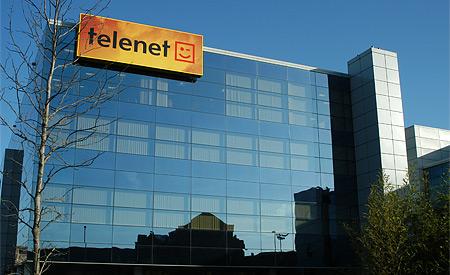 Telenet HQ