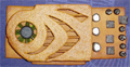 Peperkoeken nVidia-kaart